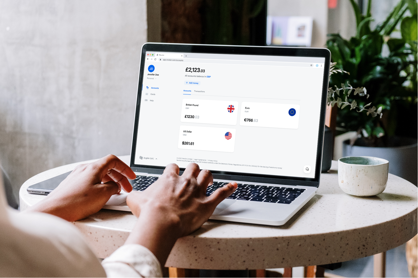 Revolut launches early salary feature in the UK and web app
